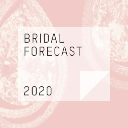 Bridal Jewellery Forecast 2020