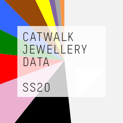 SS20 CATWALK DATA ANALYSIS