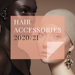 HAIR ACCESSORIES FORECAST 2020/21