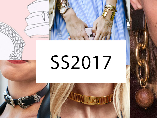 SS17 Buyers' Guide